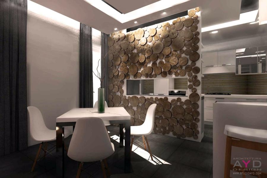 Foto: Ristrutturazione Casa Studio Ayd Torino De Architetto Luca Giuseppe Piazza #128756 ...