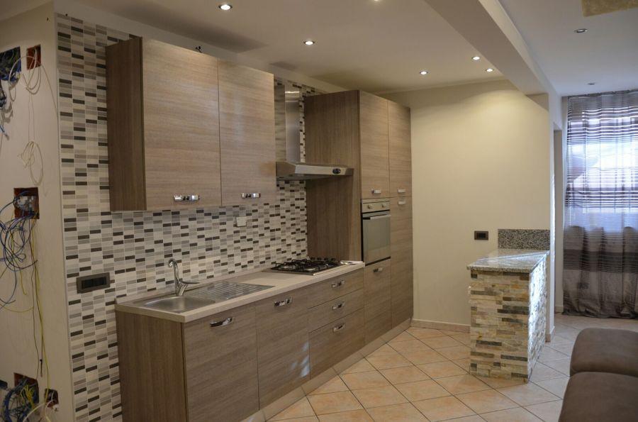 Ristrutturazione completa appartamento idee for Idee ristrutturazione appartamento