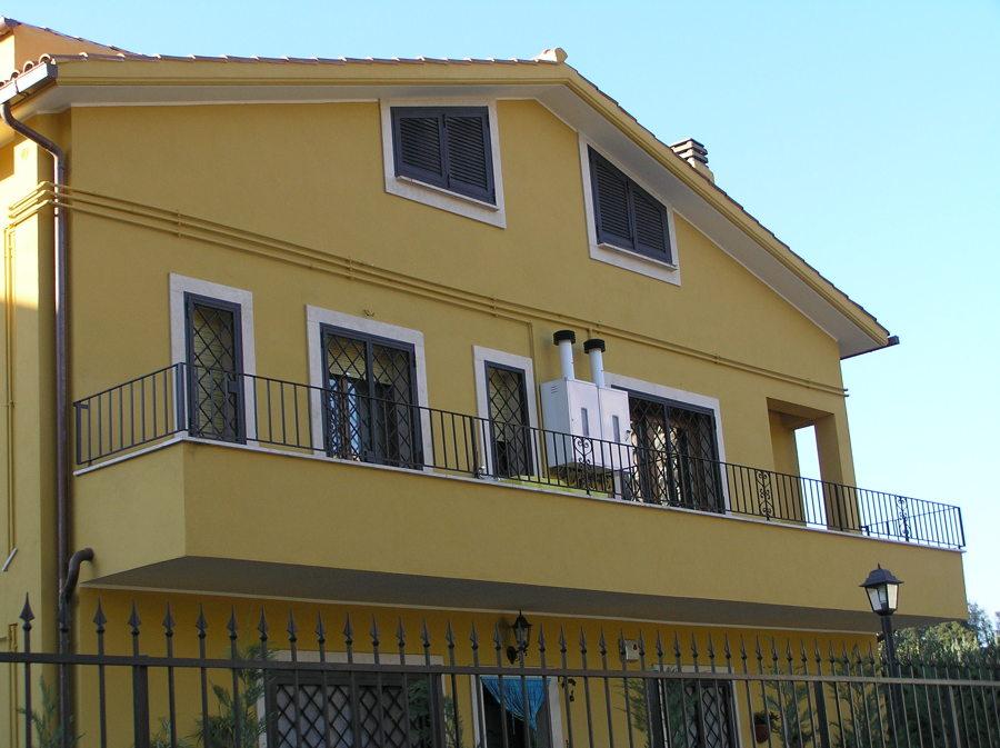 Ristrutturazione villetta idee ristrutturazione casa - Idee ristrutturazione casa ...