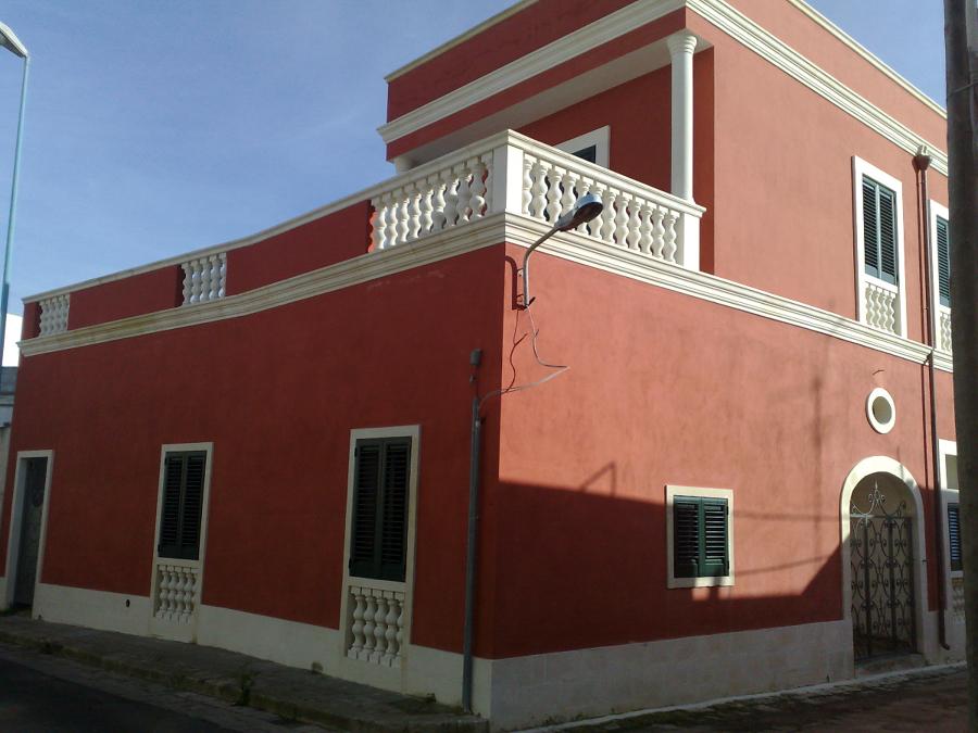 Progetto ristrutturazione con ampliamento idee for Progetto ristrutturazione casa gratis