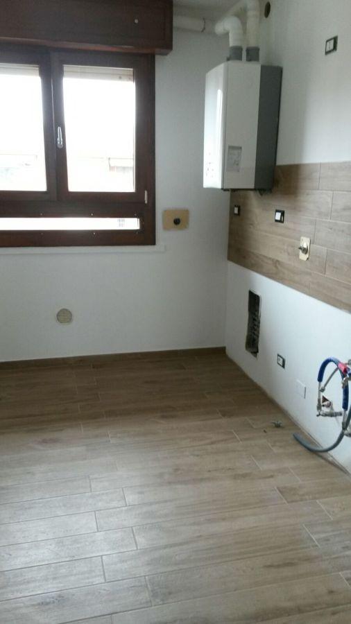 Ristrutturazione parziale e completa di appartamenti - Ristrutturazione bagno e cucina ...