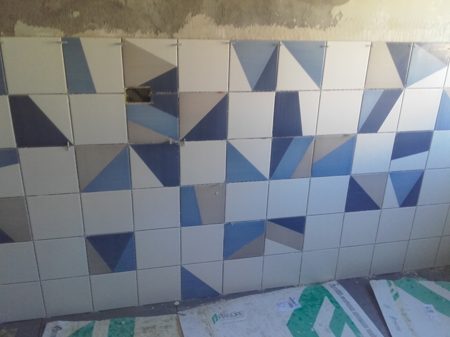 Foto ristrutturazione cucina di lorenzo domus 460433 - Piastrellisti a trieste ...