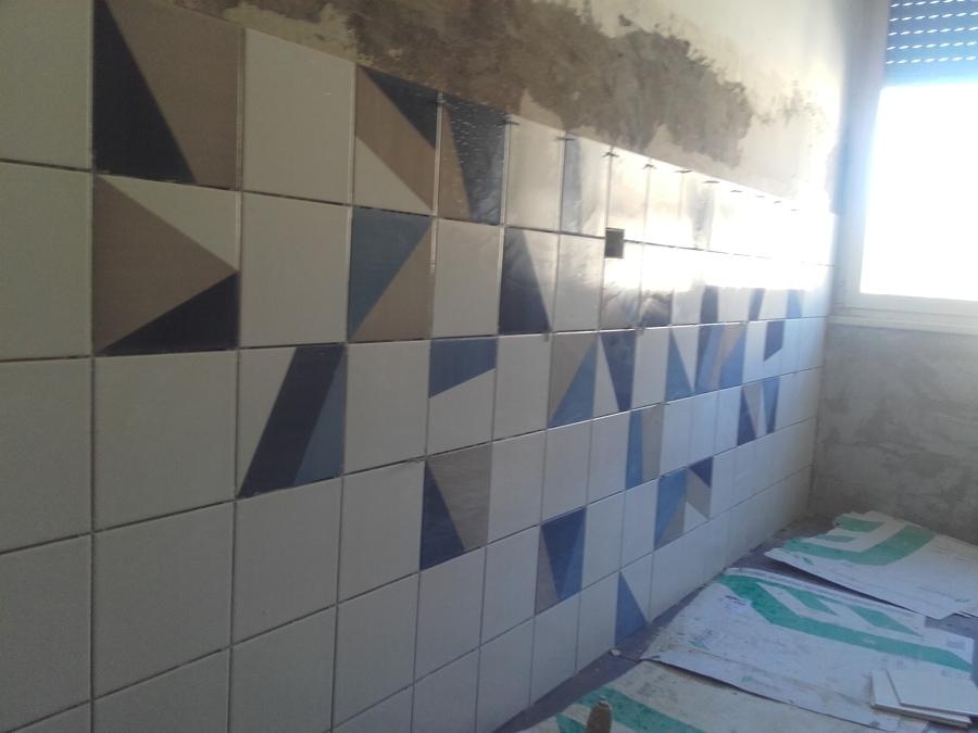 Foto ristrutturazione cucina di lorenzo domus 460435 habitissimo - Piastrellisti a trieste ...