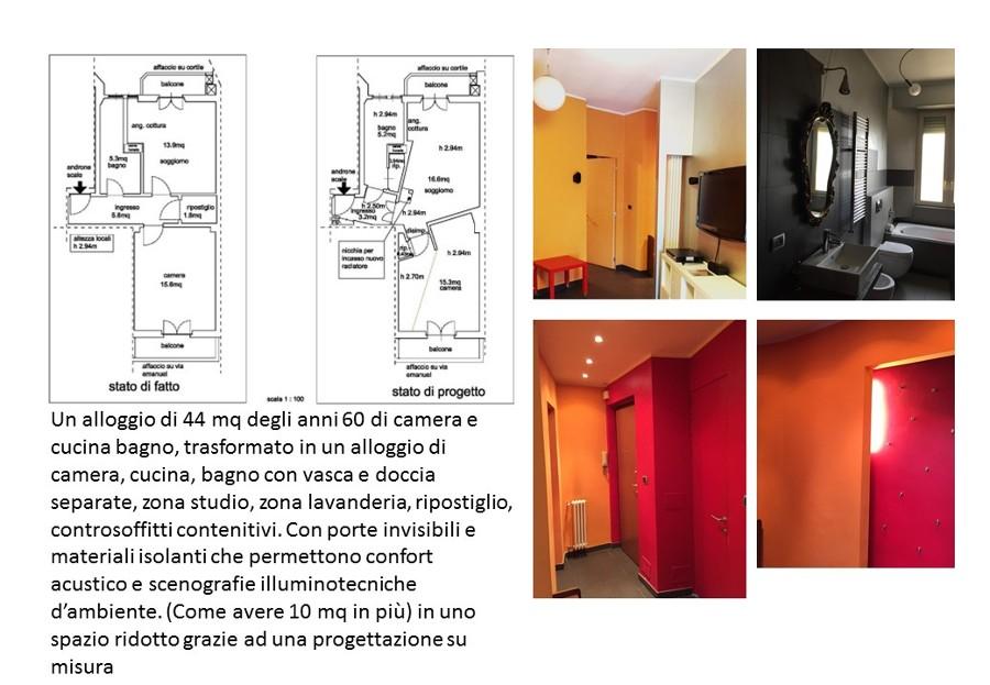 Ristrutturazione d 39 interni idee architetti for Architetti d interni famosi