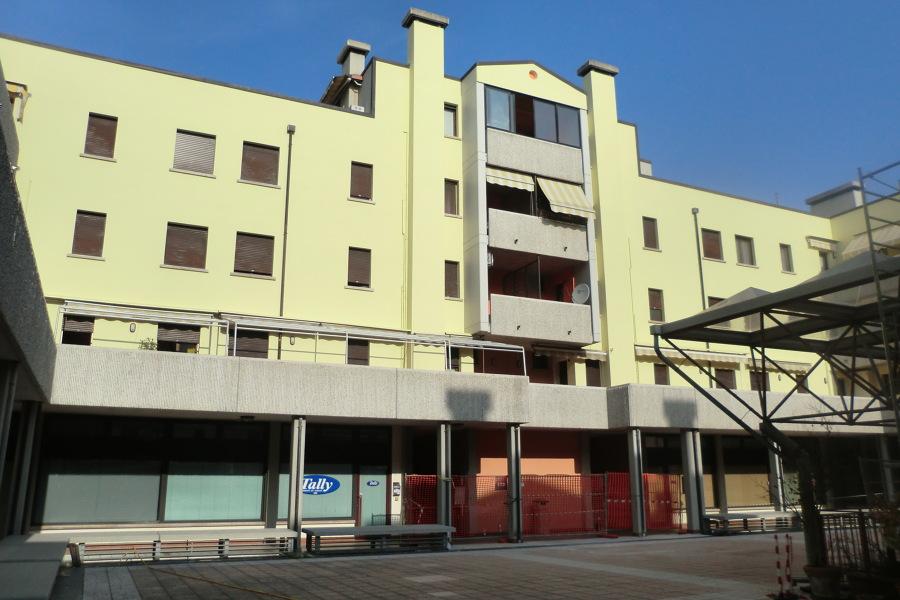 Progetto ristrutturazione edifici commerciali residenziali for Piano di progettazione di edifici commerciali