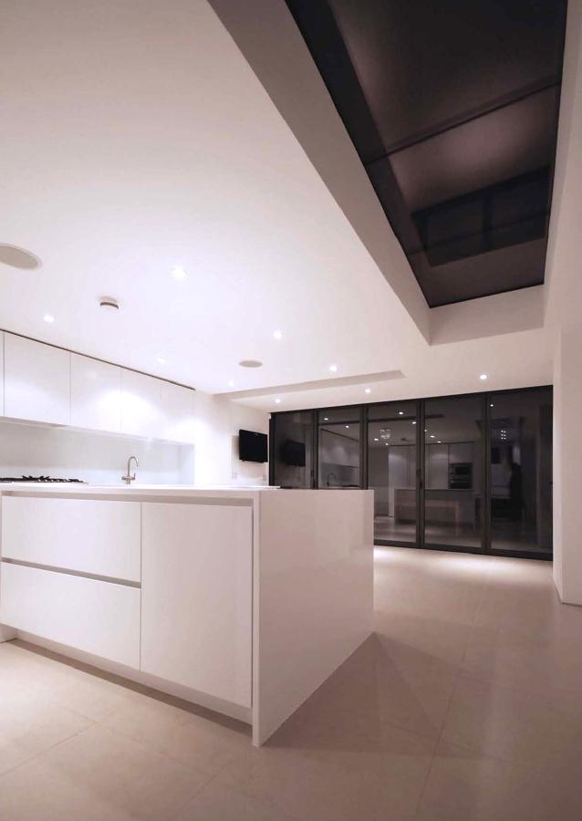 Ristrutturazione di interni - Zona pranzo e cucina