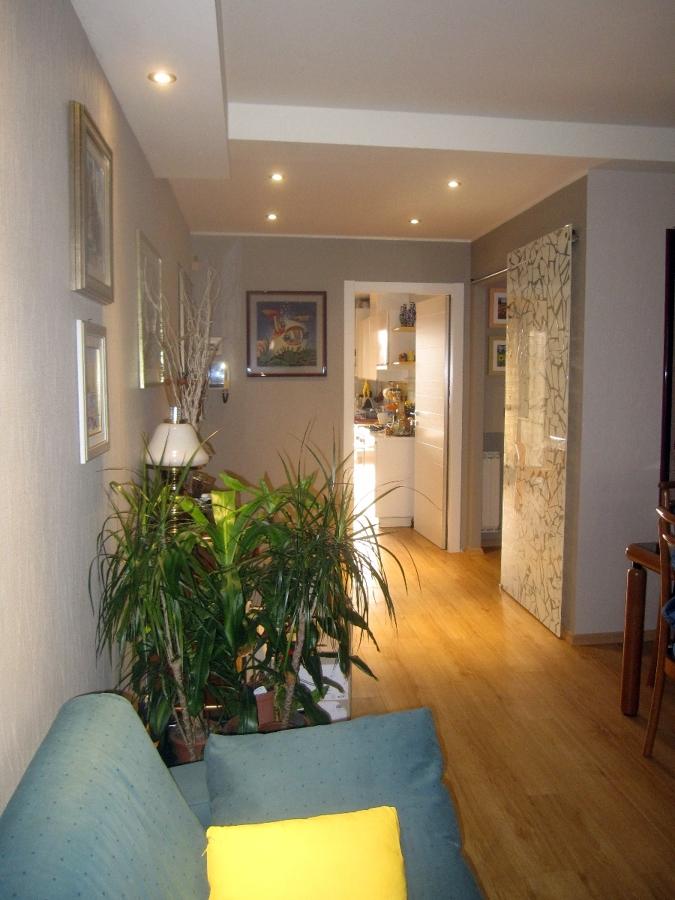 Progetto ristrutturazione appartamento luglio 2013 idee for Idee ristrutturazione appartamento