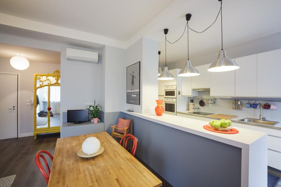 Progetto di ristrutturazione di casa privata idee for Progetto di ristrutturazione
