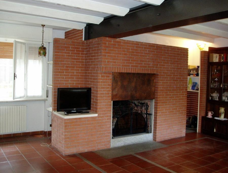 Progetto ristrutturazione e arredamento di casa singola for Idee di arredamento casa