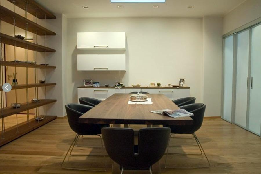 Ristrutturazione in minimal style - Taranto