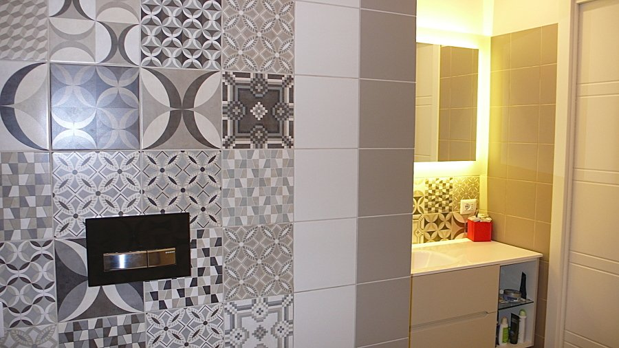 Foto ristrutturazione integrale appartamento zona for Ristrutturazione appartamento roma