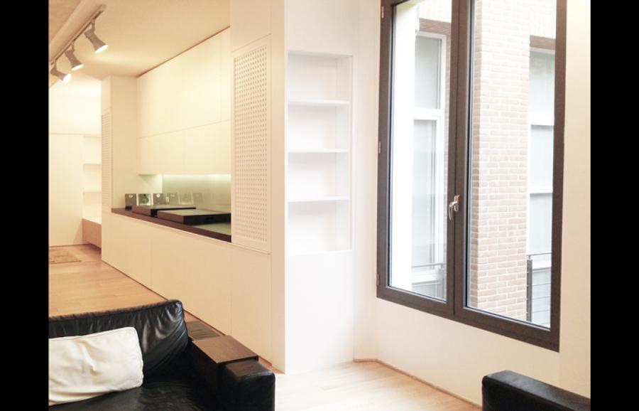 Progetto di ristrutturazione interna idee ristrutturazione casa - Ristrutturazione interna casa ...