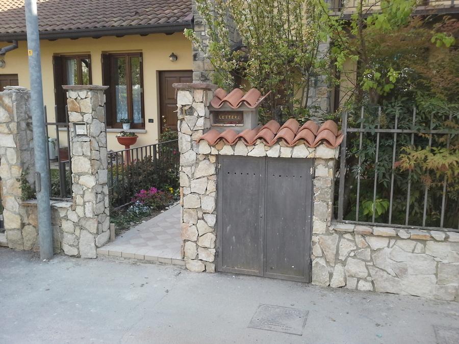 Progetto di consolidamento pilastri idee for Costo per costruire pilastri di pietra