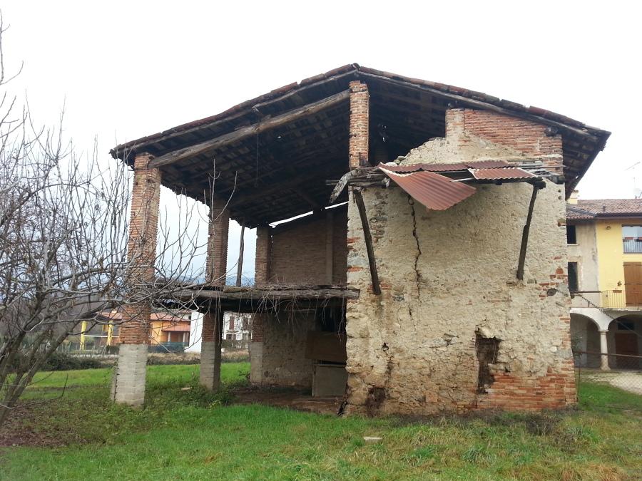 Ristrutturazione integrale di edificio esistente idee for Seminterrato finito rustico