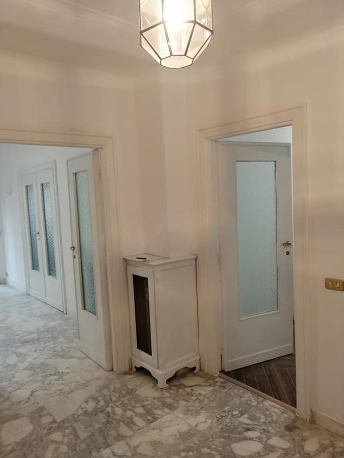 Ristrutturazione ufficio Via G. Calderini / Simone Z.