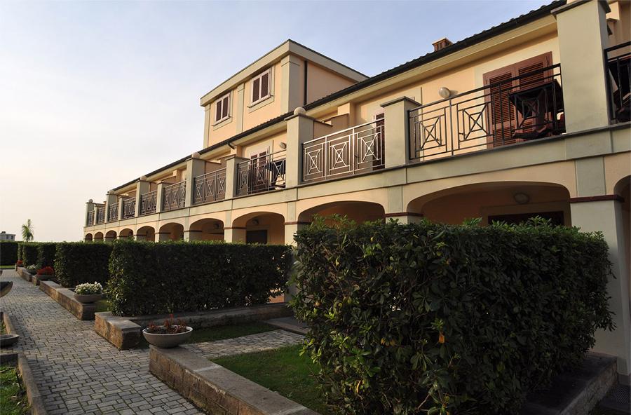 Ristrutturazione Villa Guidonia