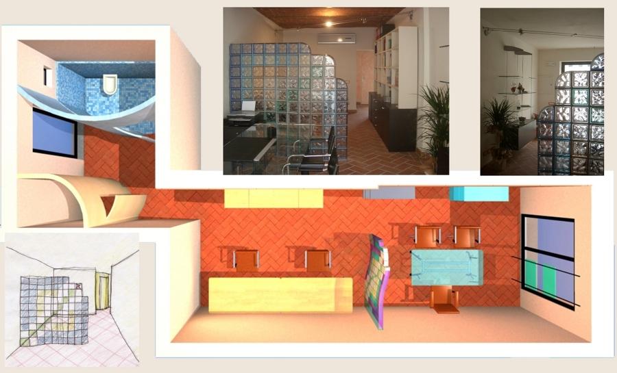 Progetto ristrutturazione casa idee architetti for Progetto casa ristrutturazione