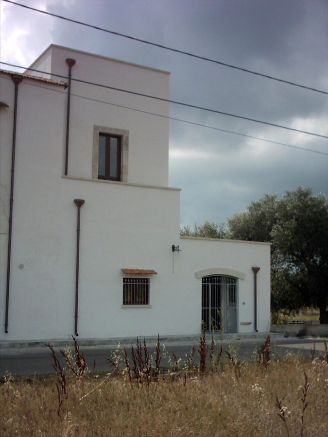 Progetto Ristrutturazione Abitazione Rurale  Idee Ristrutturazione Casa