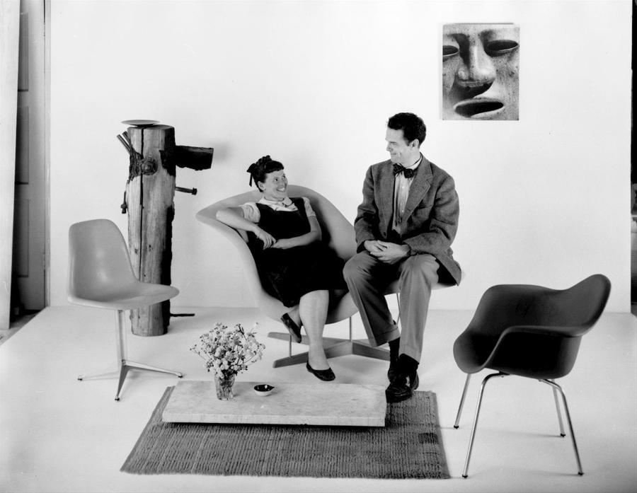 Icone di design la sedia eames procenter habitissimo for Imitazioni sedie design
