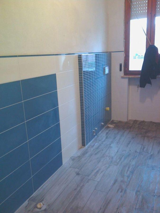 Foto rivestimenti bagni di simbari salvatore pavimenti - Piastrellisti a trieste ...
