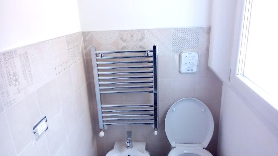 Foto rivestimento bagno doccia in gres porcellanato - Rivestimento bagno gres porcellanato ...