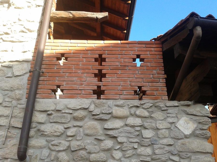 Progetto barbaglia idee ristrutturazione casa for 2 500 m di progetti di case aperte