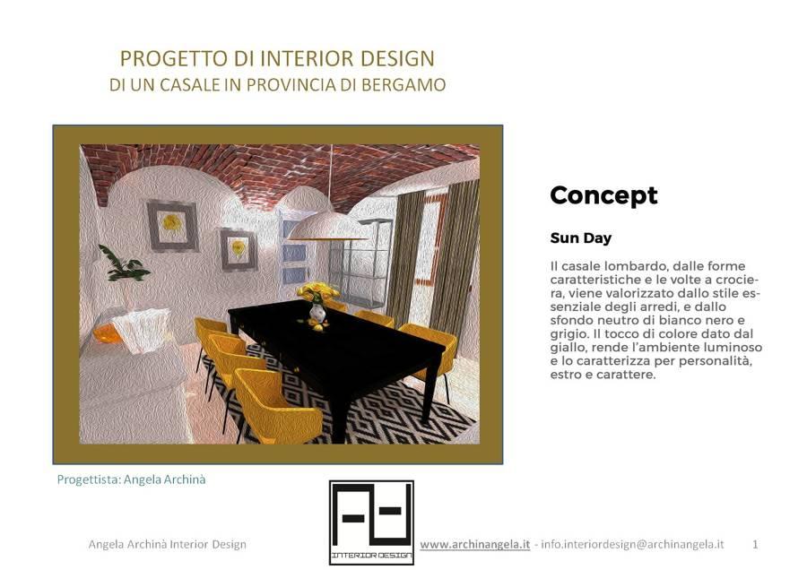 Foto Sala Da Pranzo Di Angela Archina Interior Design 763089 Habitissimo