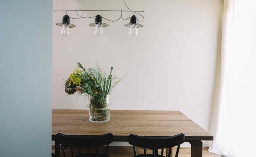 Foto sala da pranzo contemporanea di rossella cristofaro - Sale da pranzo contemporanee ...