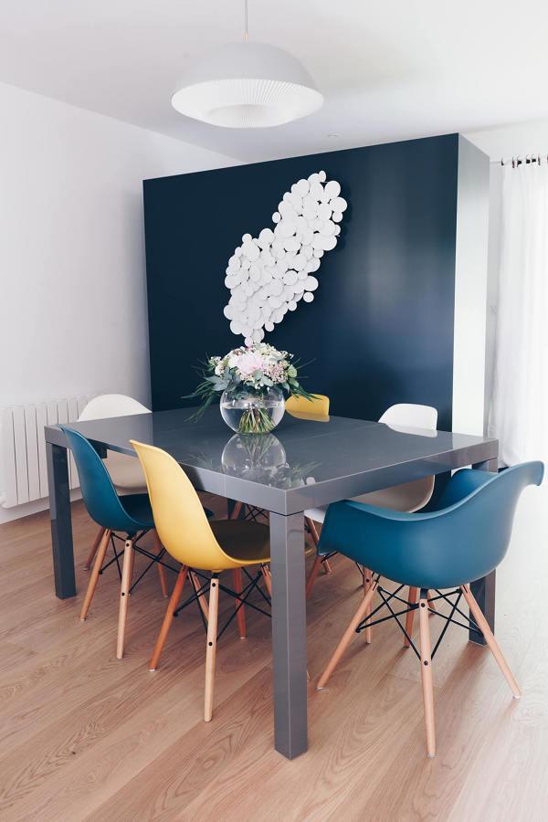 Foto sala da pranzo moderna di rossella cristofaro for Sala pranzo moderna