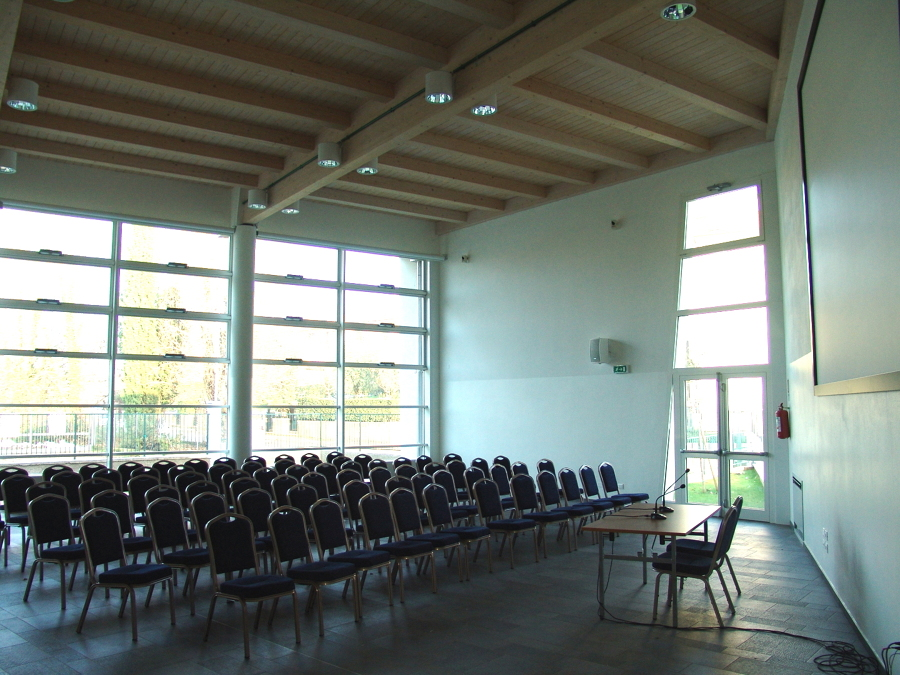 Sala polifunzioale