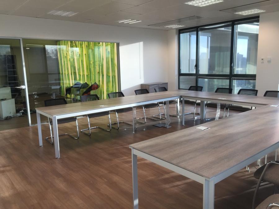 Uffici milano idee architetti for Uffici temporanei milano prezzi