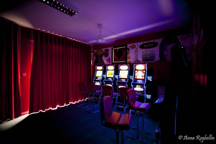 Aa gambling