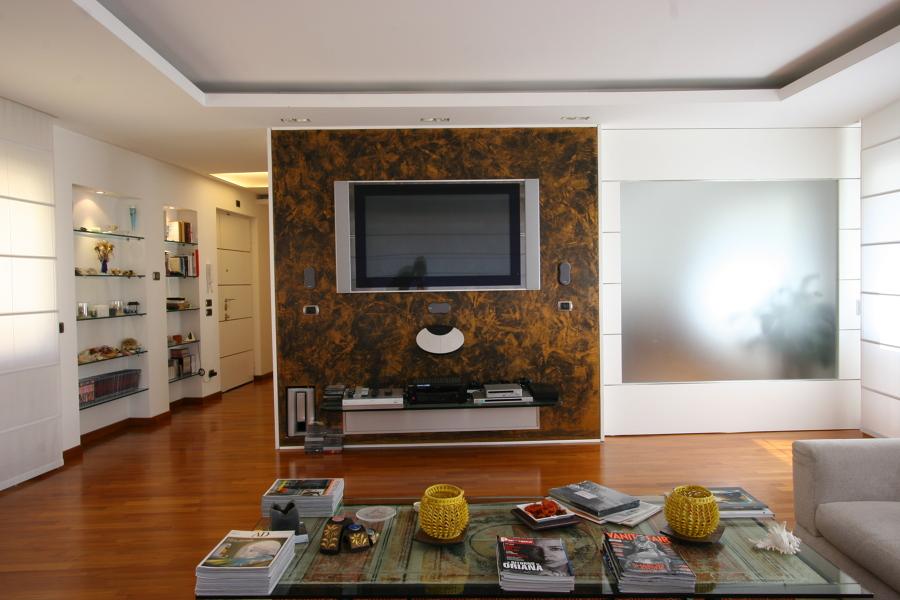 Casa san giovanni roma idee ristrutturazione casa - Filodiffusione casa ...