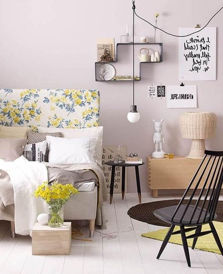 scopri i punti chiave dell'arredamento romantico | idee interior ... - Arredamento Colori Pastello