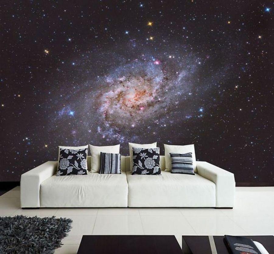 salone galassia