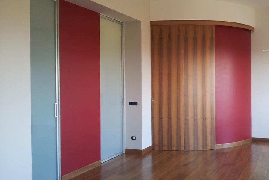 salone - porta scorrevole studio