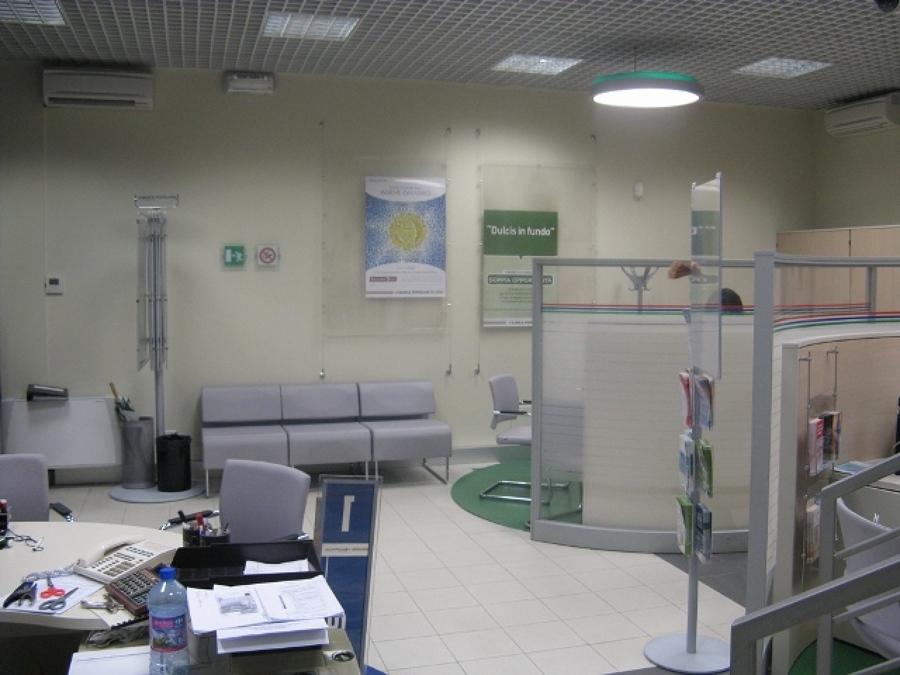 Salone pubblico