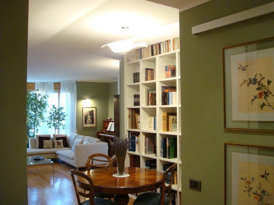 Salone soggiorno