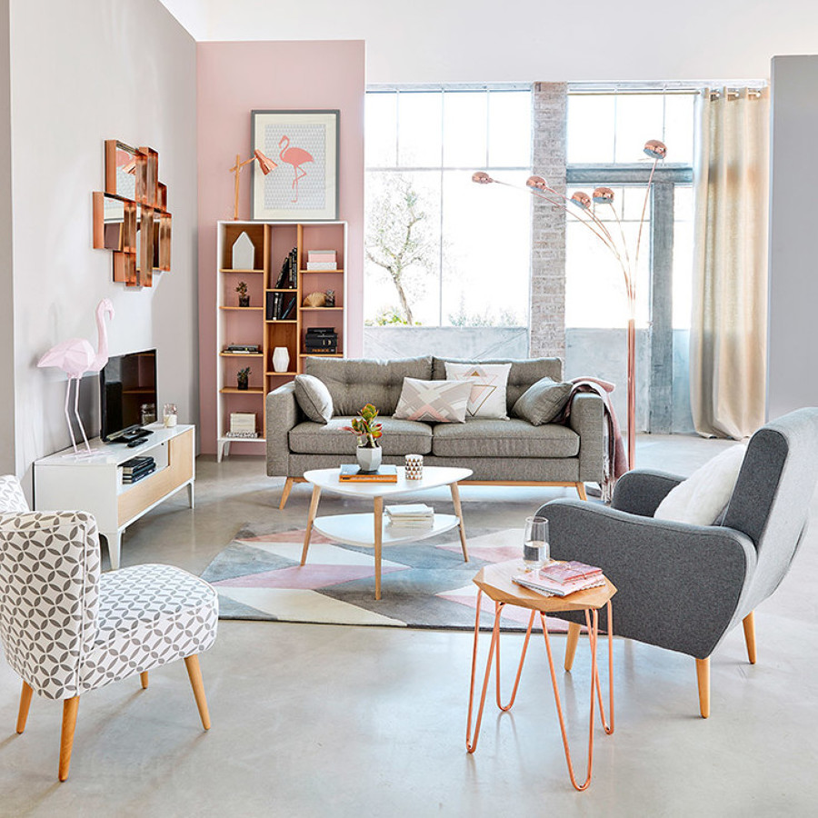 Foto salotto moderno di claudia loiacono 582376 for Foto salotto