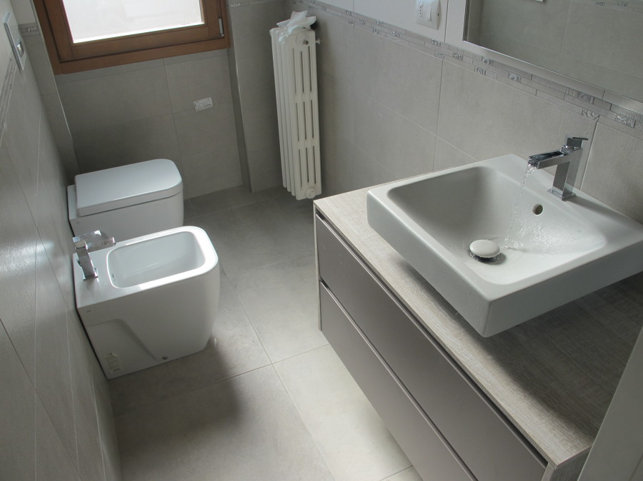 Foto sanitari bagno di idrotermica effepi 329814 - Sanitari bagno torino ...