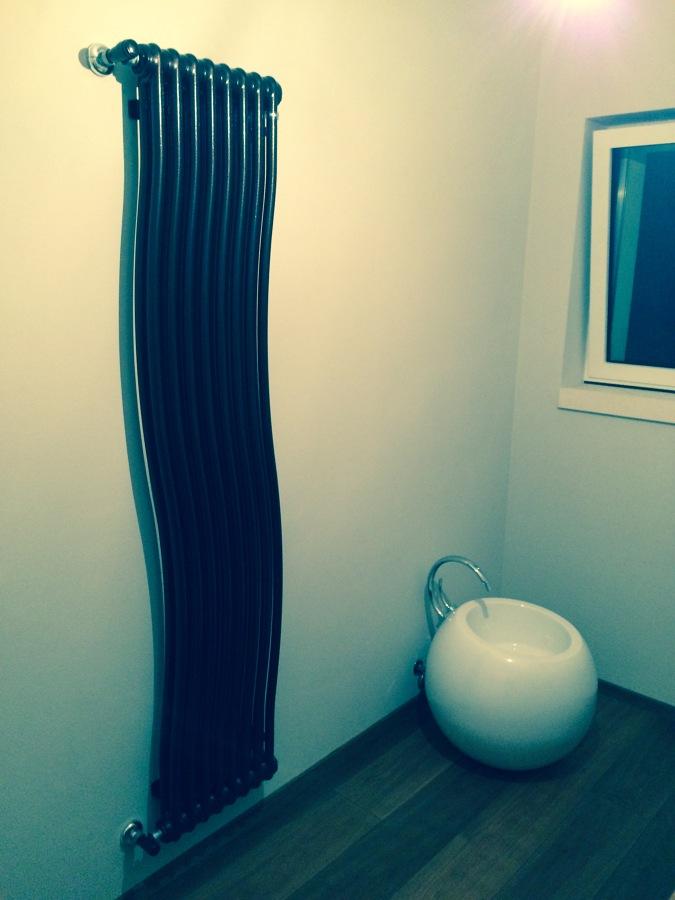 Bagno minimalista idee ristrutturazione casa for Idee casa minimalista
