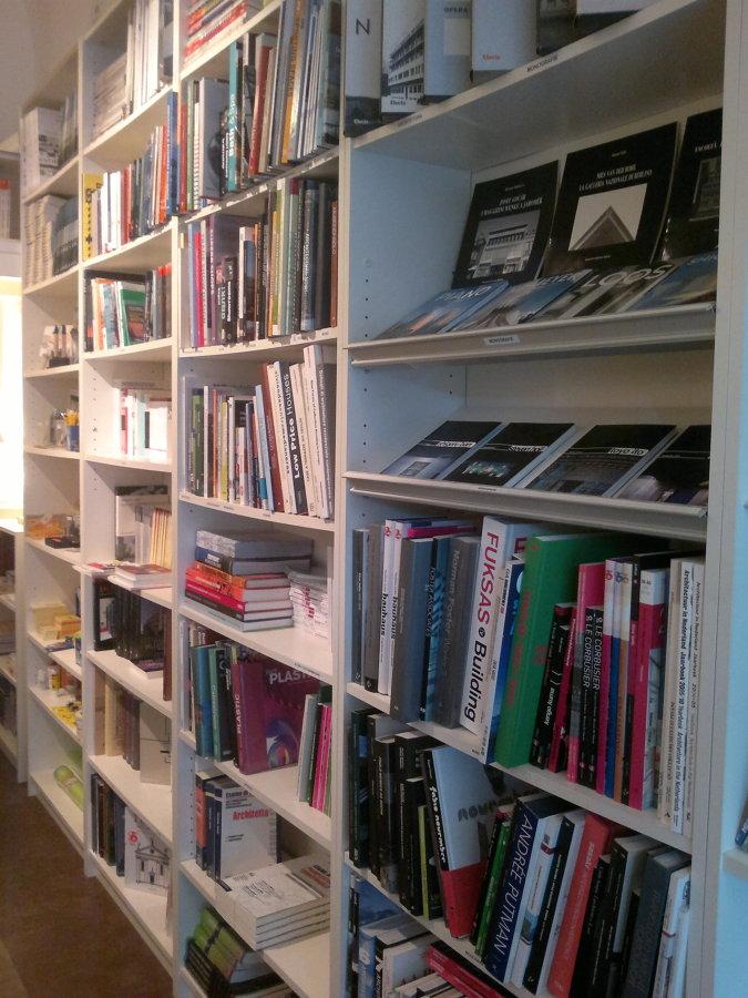 Scaffalature per libri e riviste
