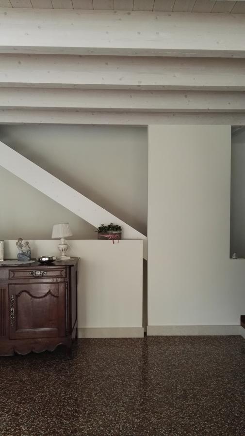 scala dal soggiorno