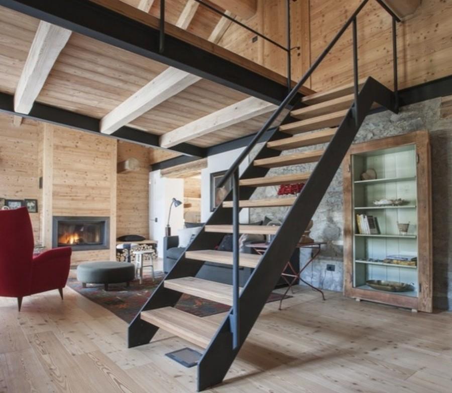 Come e perch scegliere le scale di casa idee - Scale di casa ...