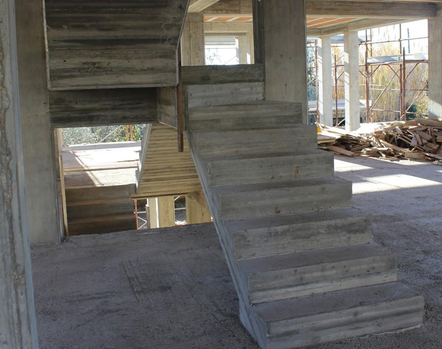 i nostri lavori in cemento armato idee costruzione