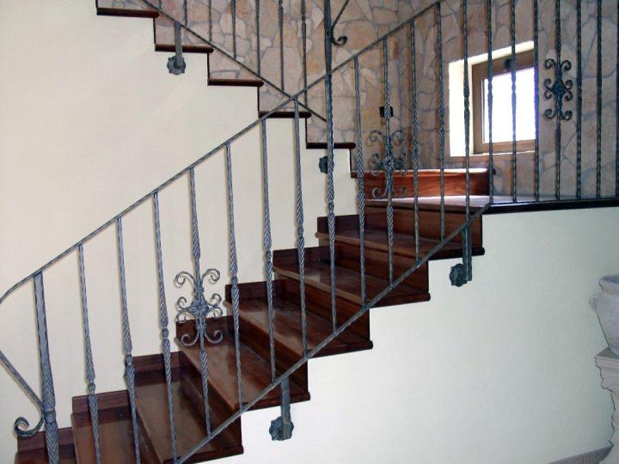 Foto: Scala In Legno di Professione Casa Di Putzu Stefano #93769 - Habitissimo