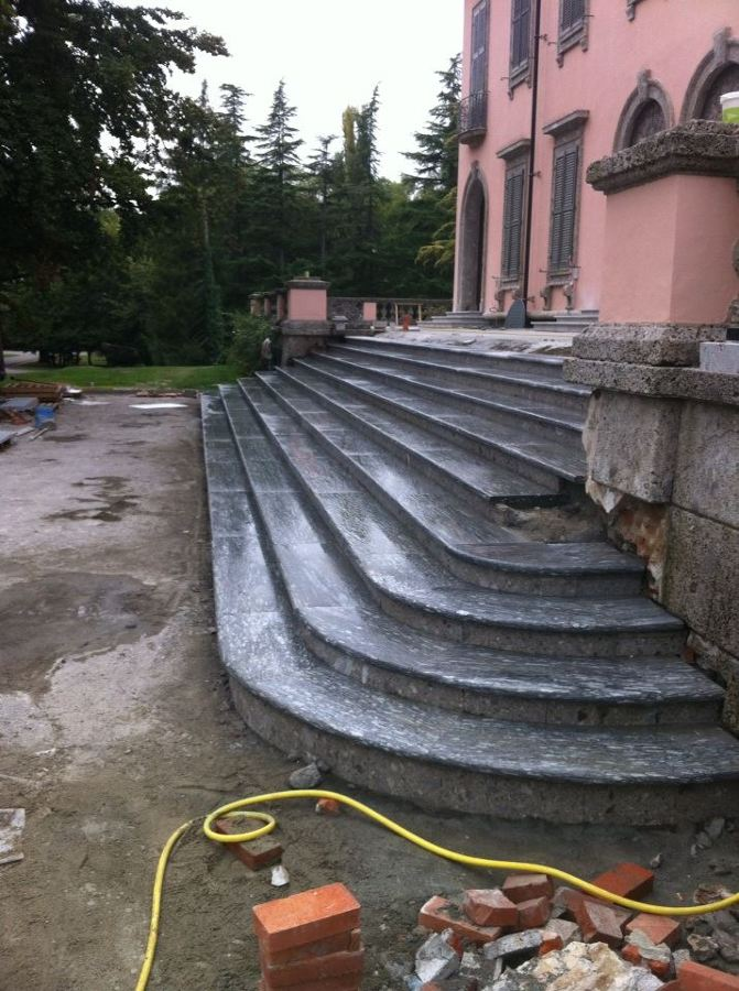Progetto ristrutturazione facciata idee ristrutturazione for Casa ristrutturazione idee