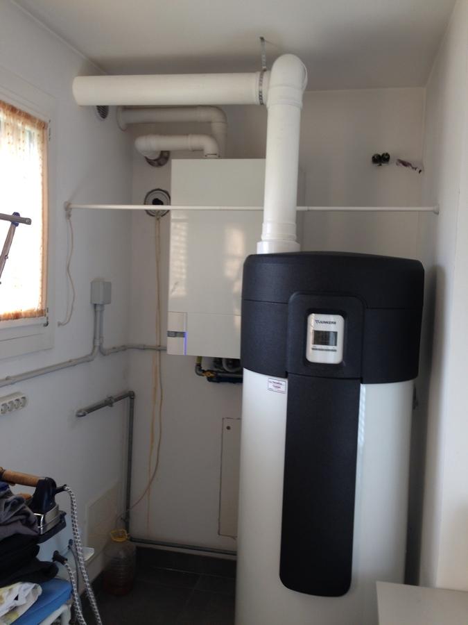 Impianto fotovoltaico con ottimizzatori solar edge con scaldacqua a pompa di calore idee - Scaldabagno con pompa di calore ...
