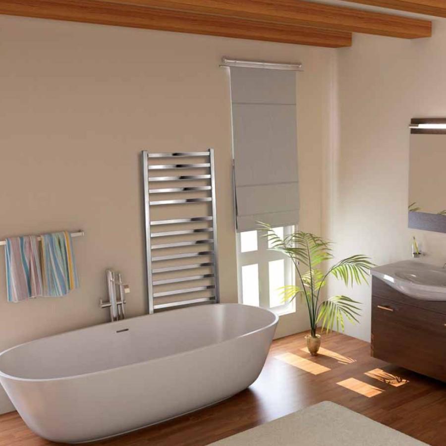 Foto scaldasalviette bagno di marilisa dones 390680 for Scaldasalviette bagno
