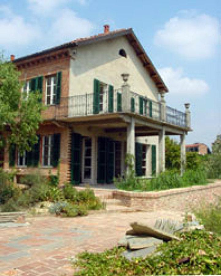 Progetto ristrutturazione casa campagna idee architetti - Ristrutturazione casa campagna ...